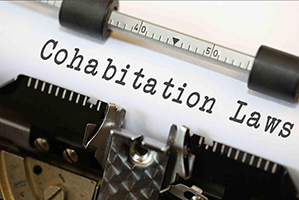 Cohabitation laws rayden solicitors st albans city of expertise