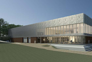 Harpenden Leisure Centre St Albans City of Expertise