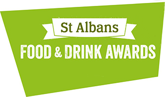 St Albans food and drink awards St Albans City of Expertise