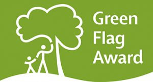 green flags award St Albans City of Expertise