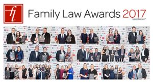 Family Law Awards Rayden Solicitors St Albans and Harpenden