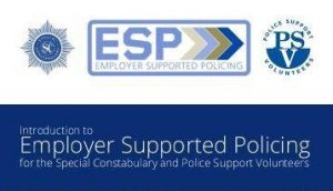 Employer supported policing City of Expertise St Albans