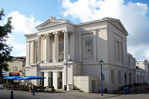 St Albans City of Expertise town hall