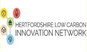 Hertfordshire Low Carbon Innovation Network St Albans and Harpenden City of Expertise